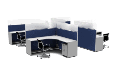 How to Redesign Your Office Space in A Coronavirus World