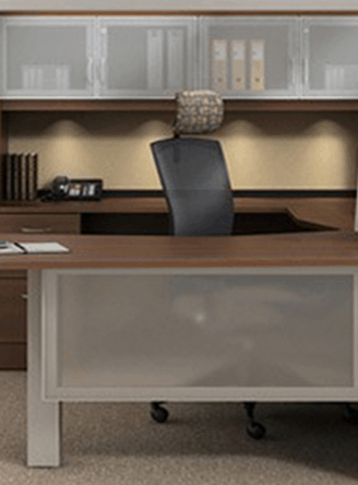 global Office Desk