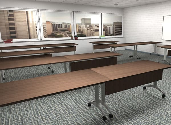 Terina Training Room Tables