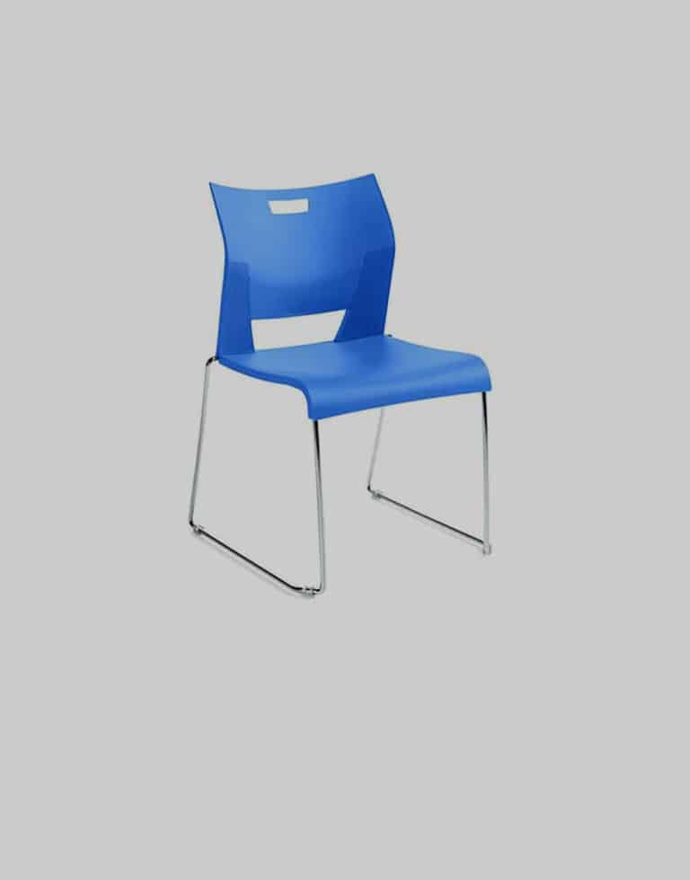 Global Duet Cafe chair