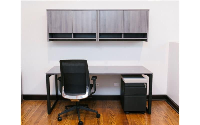 Computer desk - Joyce Contract Interiors