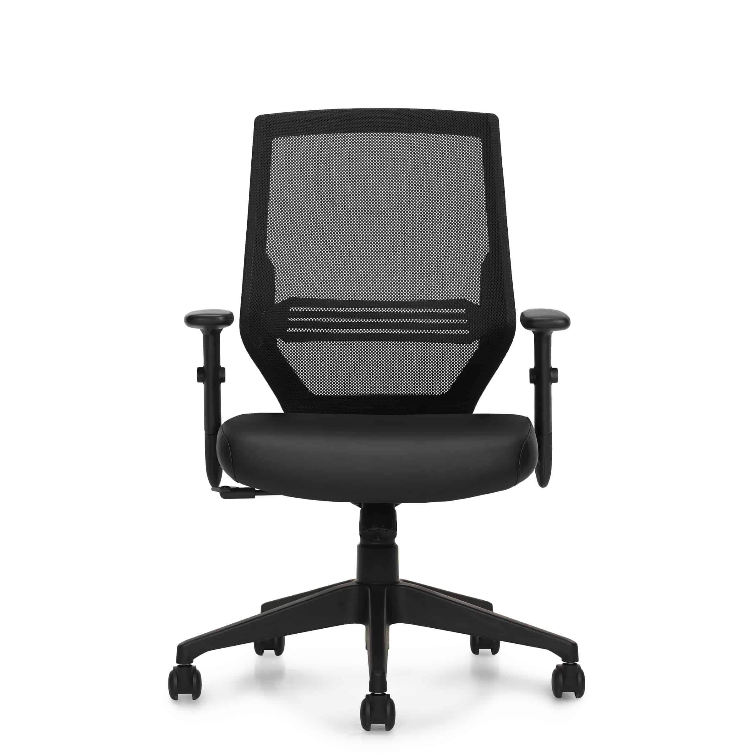 Ergonomic chair- Joyce Contract Interiors