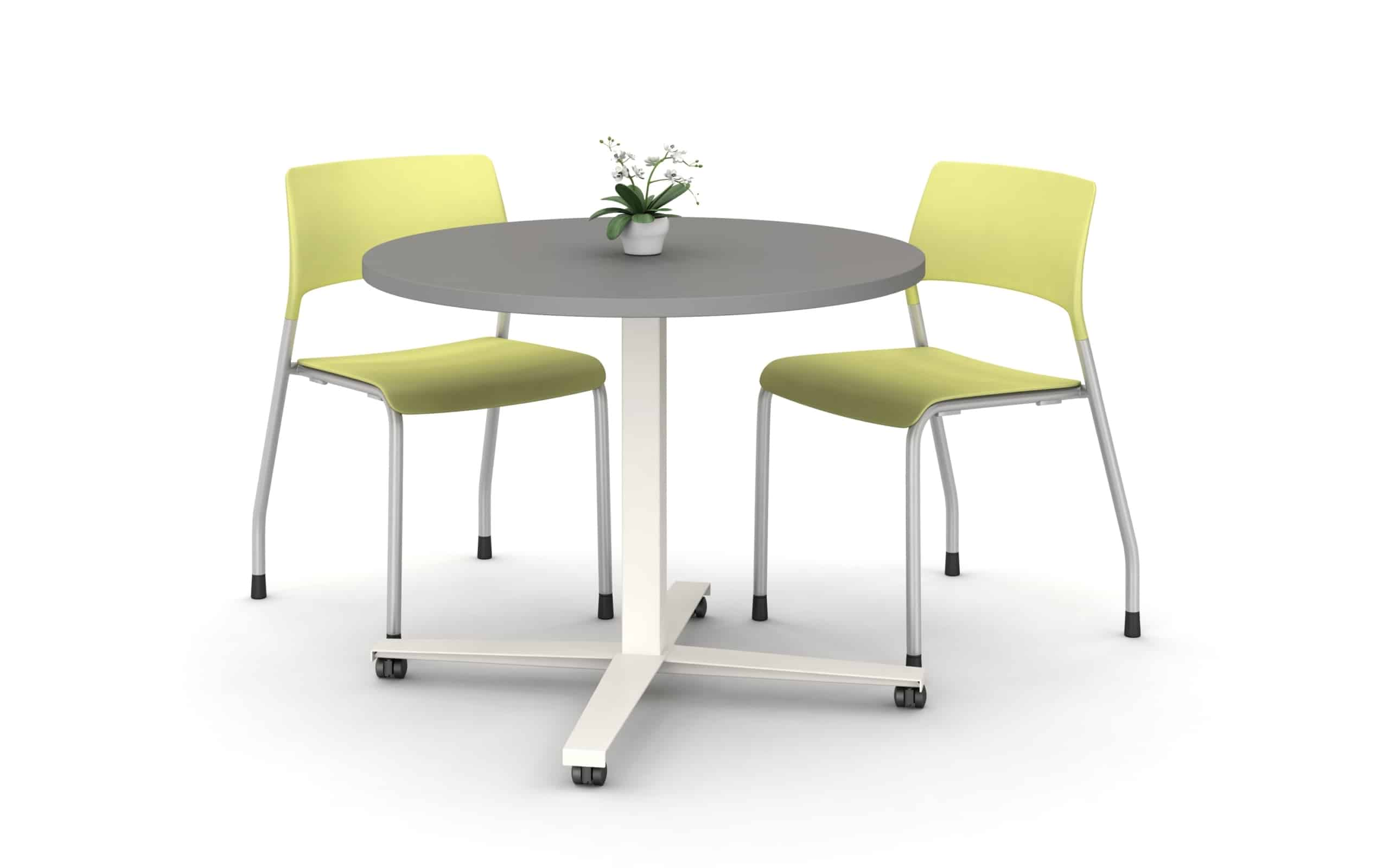 day to day round table