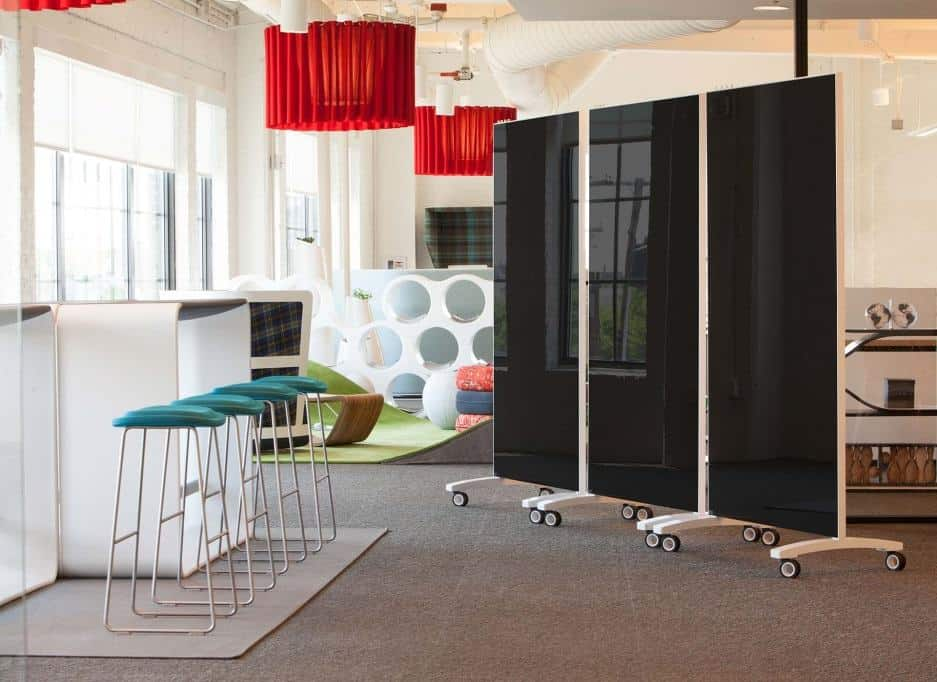 Office Design - Boston, MA